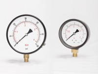 Pneumatic/Standard Pressure Gauges