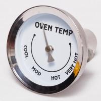 Bi Metal Thermometer