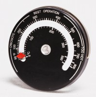 LogSaver Thermometer