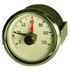 Switching Thermometers